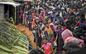 দাবি-দাওয়া মানলেই মিয়ানমারে ফিরবে রোহিঙ্গারা